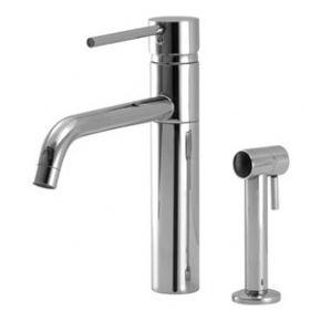 Aquabrass 1102S Kitchen Fixtures Kitchen Faucet
