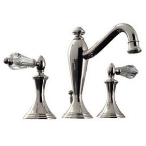 Santec Faucets : Santec 2520YC Bathroom Fixtures 8