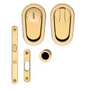 Valli amp valli k1211 door hardware privacy pocket door lock