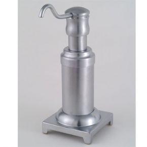 Jaclo Ld 10 Bathroom Accessories Free Standing Lotion Dispenser
