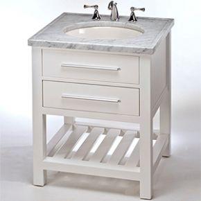 Empire Industries 24 Bath Vanity