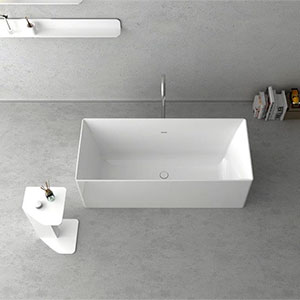 Cheviot Products Navona Freestanding Tub