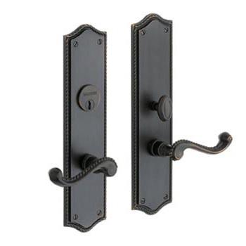 Baldwin Hardware Deadbolt Entry Mortise Entry Locks Key In